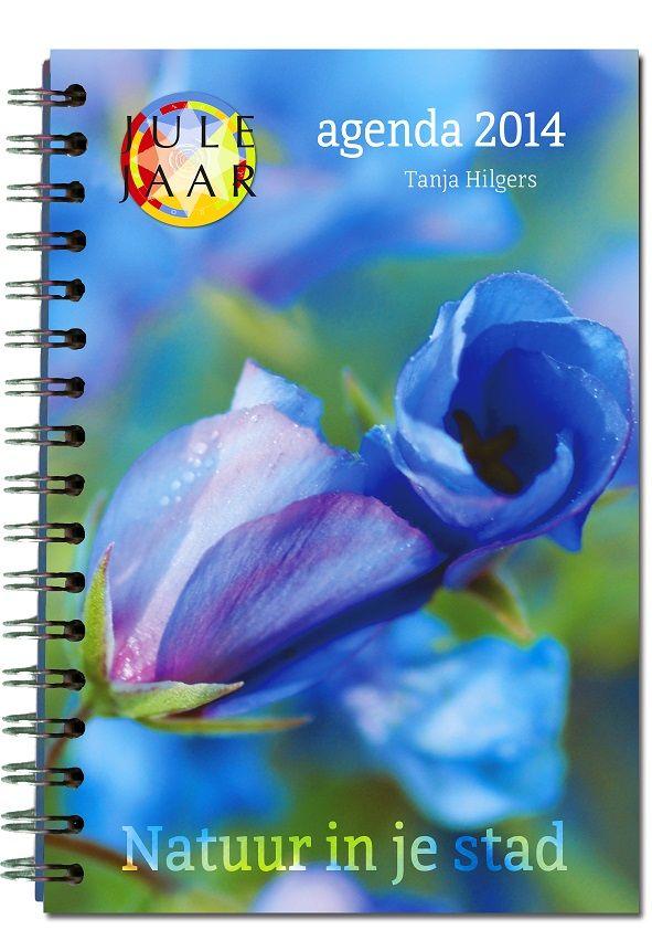 bestel agenda cover