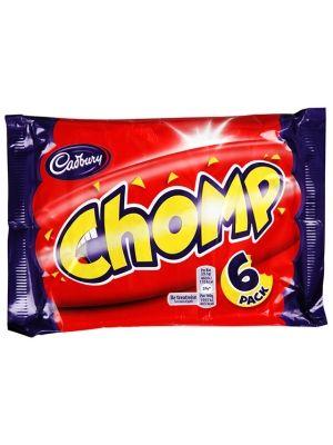 Przepyszny batonik czekoladowy z gęstym, ciągnącym nadzieniem karmelowym. Doskonały dla dzieci i dla dorosłych. Porcja w sam raz , gdy masz ochotę na coś słodkiego, zaspokoi twój głód i da Ci zapas pozytywnej energii.