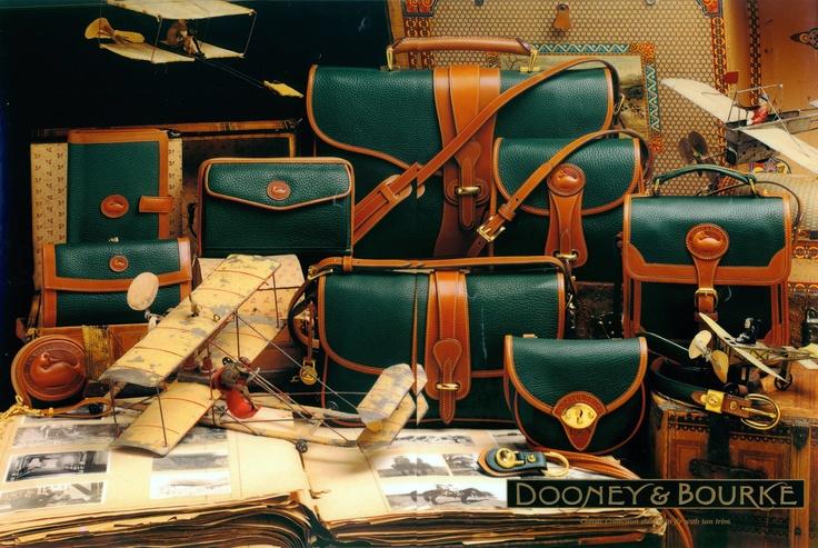 Dooney & Bourke Classic Collection