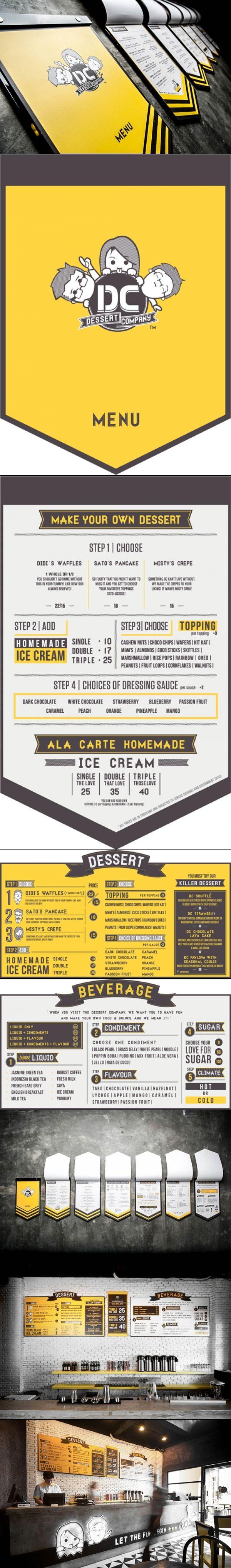 Dessert Company | Egghead