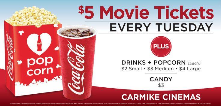 Camp Hill Movie Theater | Camp Hill 12 | Carmike Cinemas