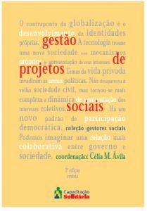 Livro Gestão de Projetos Sociais em Versão Digital