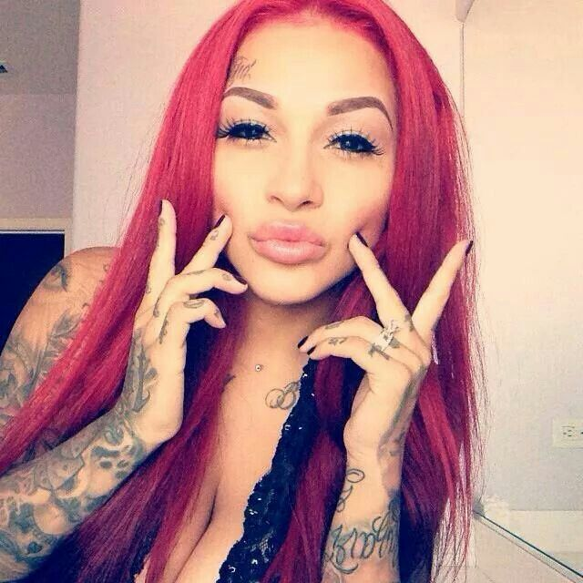 17 best images about brittanya razavi on pinterest for Tattooed girl instagram