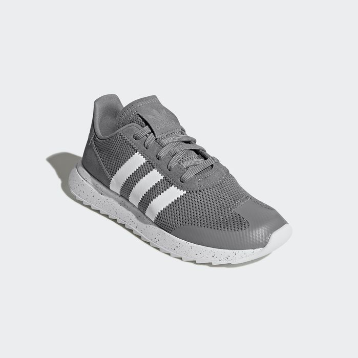 Flashback Shoes Grey 6.5 Womens  467043291d9