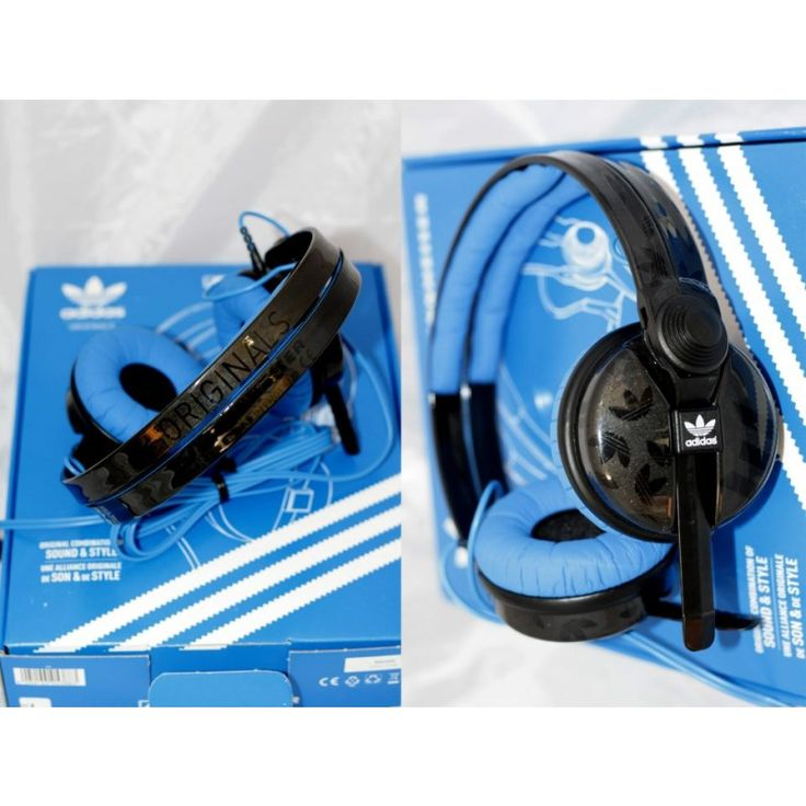 Adidas originals HD 25
