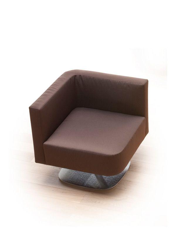 Report armchair