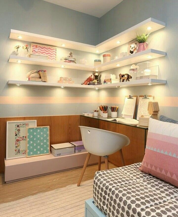 103 best Teen Bedroom Ideas images on Pinterest | Bedroom ideas ...
