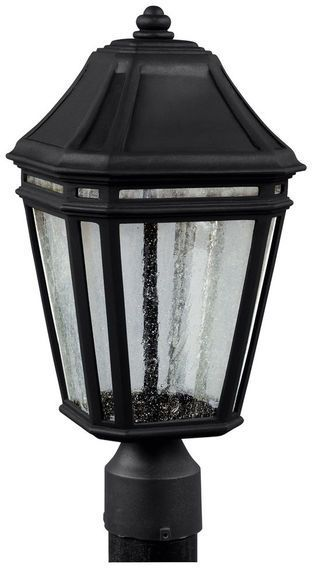 Feiss LED Outdoor Post