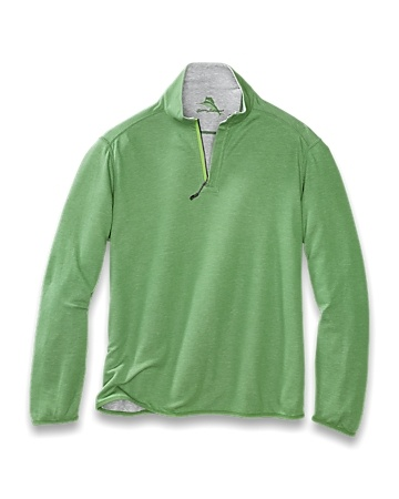 Shop for Tommy Bahama men's sweatshirts, sweaters, Aruba Zips,