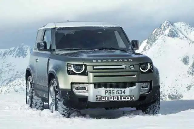Pin By Rgm On 4x4 Lr Defender New New Land Rover Defender Land