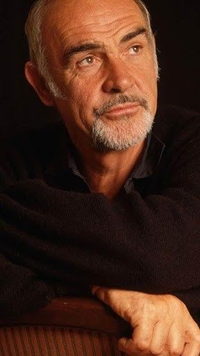 Sean Connery - (b - 08/25/1930) Edinburgh, Scotland The only man over the age of 70 I wouldn't even THINK about kicking out of my bed!!!