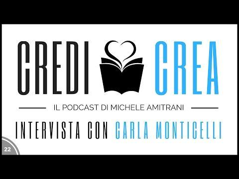 Intervista sul podcast Credi Crea: Marte, scienze forensi e #selfpublishing http://dld.bz/f6g6D #podcast #thriller #fantascienza