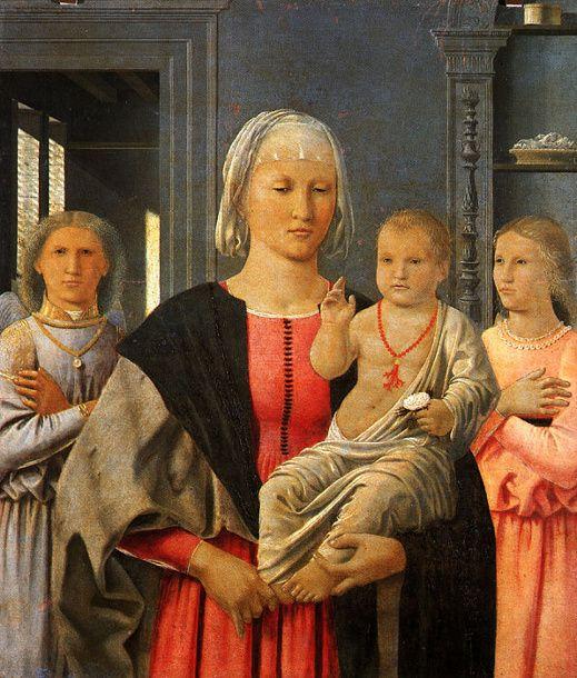 Piero della Francesca (1415 ca. – 1492, Italian)