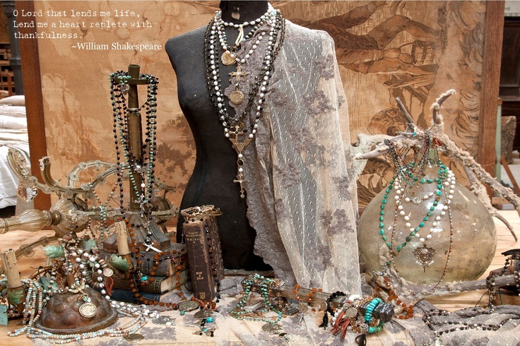 39 best turquoise jewelry images on pinterest turquoise for Willow creek designs