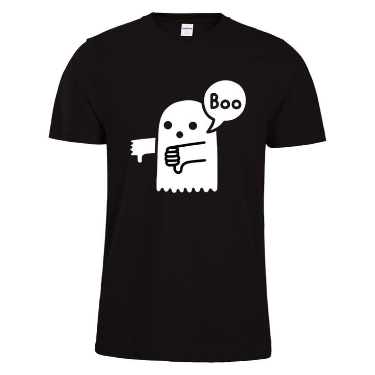 Ghost Of Disapproval t shirt