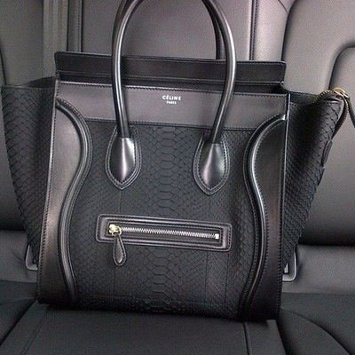 Celine paris bag!