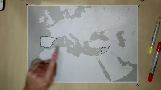 El vídeo que se ha hecho viral: '#WHYSYRIA : La crisis de Siria'