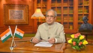 India News Today : President Mukherjee writes to Odisha Governor condoling loss of lives at Sum Hospital, President Pranab Mukherjee