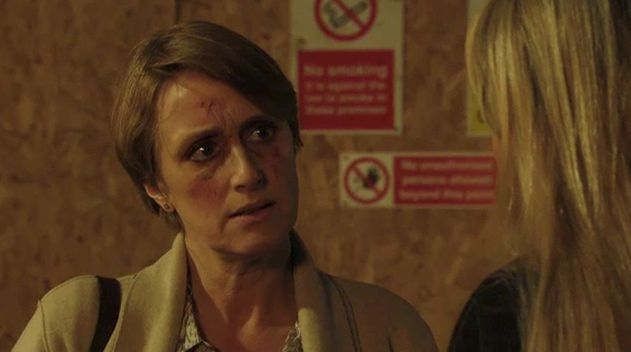 EastEnders: the police stop Michelle from leaving - here's what happens next