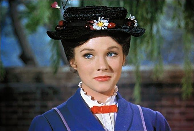 Mary Poppins Hat. How to make at mrscraftytree.blogspot.com