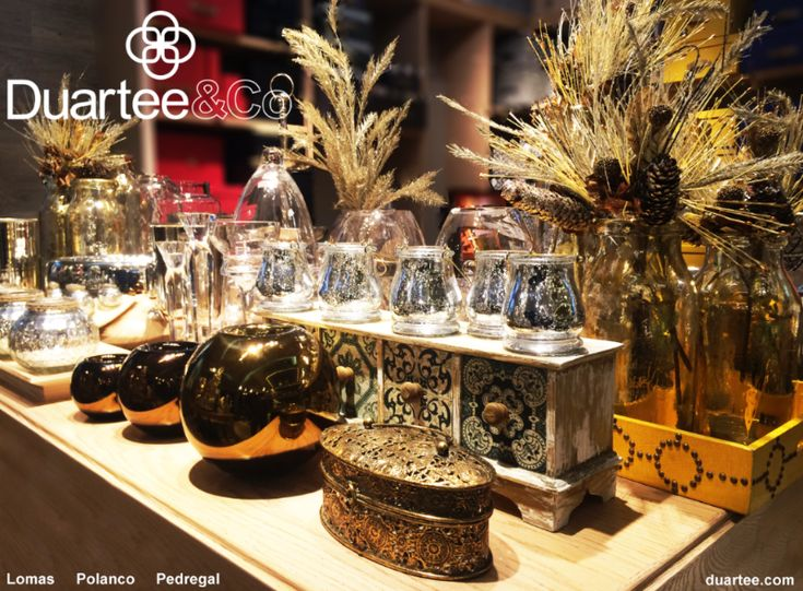 #ChristmasTime en Duartee&Co  #CajasdeCarton #ViveDuartee