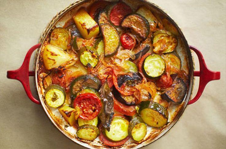 Συνταγή: Μπριάμ « Συνταγές με κέφι