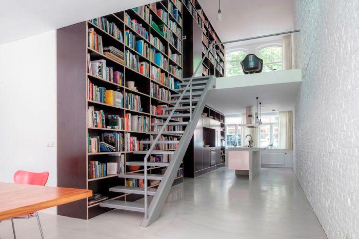 Shift #Architecture Urbanism: Vertical #Loft