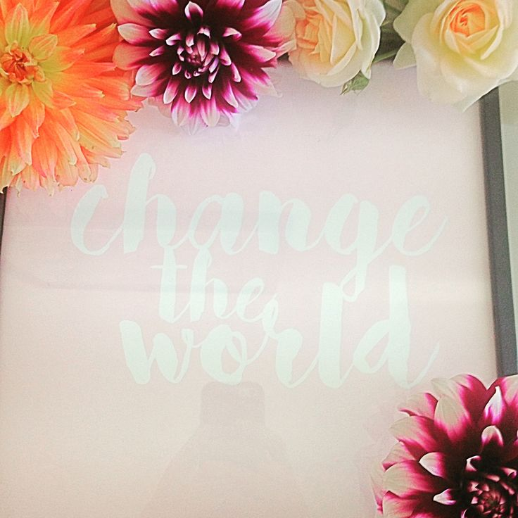 Lightbox from @Kmart I love this! It comes with 10 quotes and you can write on it with a whiteboard pen, it's a bigger screen too! $20 is a pretty good price too.  Styling and Photo by BeScene