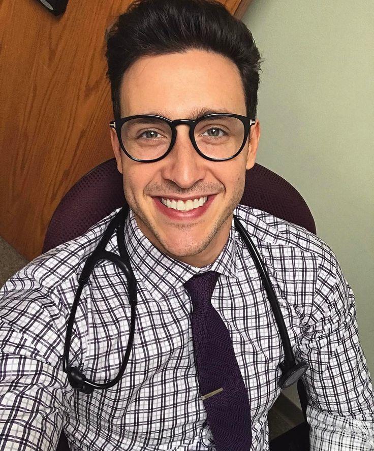 Dr Mikhail Varshavski aka Dr Mike
