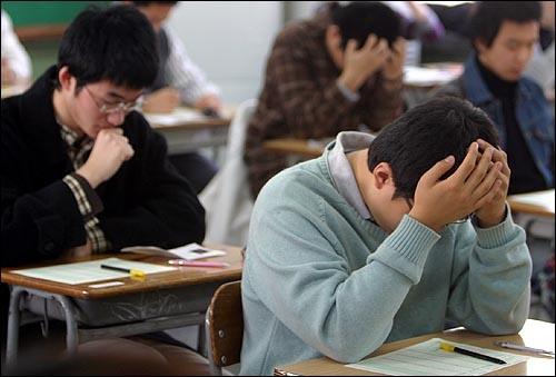외고, 좋은 대학, 대기업, 그런데 어쩌라고? (출서: 오마이뉴스 블로그) ▶ 정원혁 멘토님의 추천