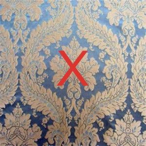 good article on appropriate and inappropriate patterned fabrics to use for 18th c. costume
