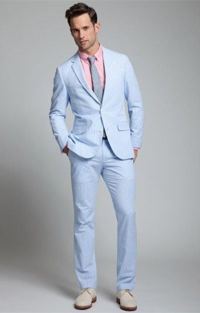 Beach Weddings - Men's Attire: The Ultimate Guide to What to Wear to a Wedding –…