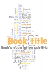 How to turn Wordle into an e-book cover generator