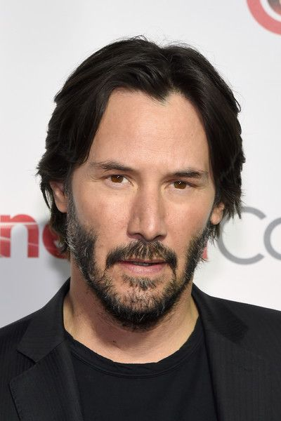 Keanu Reeves Photos - CinemaCon 2016 - The CinemaCon Big Screen Achievement Awards Brought To You By The Coca-Cola Company - Red Carpet - Zimbio