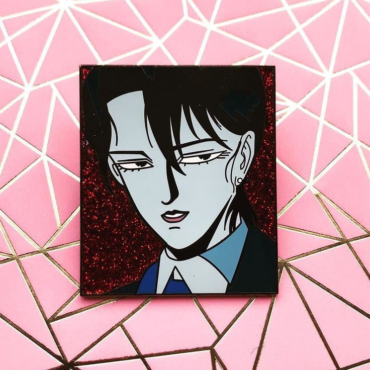 Repost @waifudubclub  Wicked  City pin. Available now limited to 50 pieces. Link in bio. #pins #anime #manga #otaku #geek #japan    (Posted by https://bbllowwnn.com/) Tap the photo for purchase info.  Follow @bbllowwnn on Instagram for the best pins & patches!