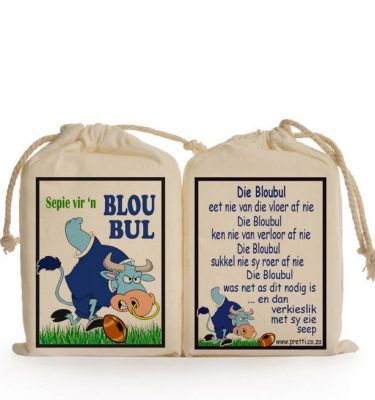 Bloubul Sepie