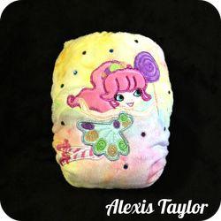 "Alexis Taylor "" In A Snap "" Nappy - www.facebook.com/alexistaylordesigns  IG : @alexistaylordesigns"