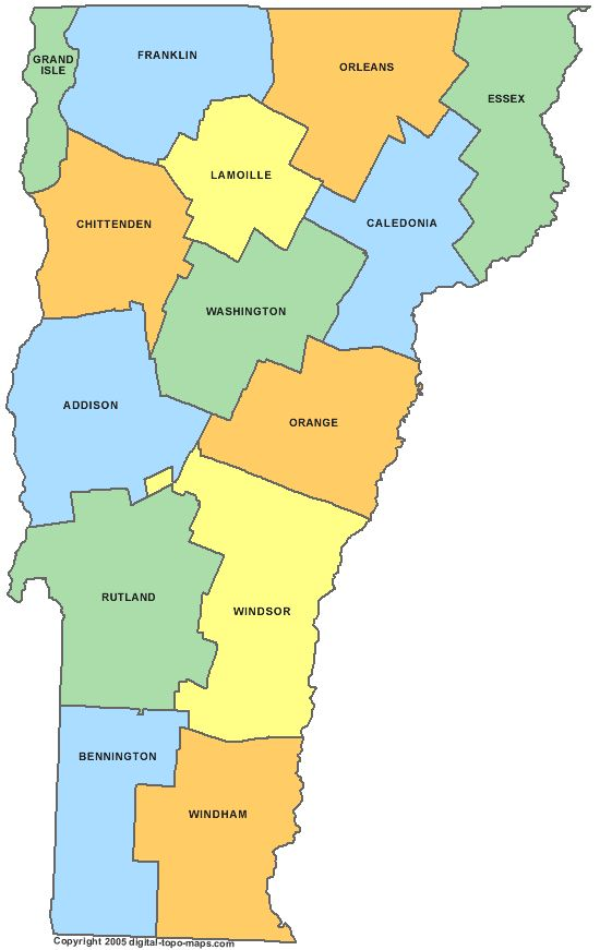 Best Vermont History Images On Pinterest Vermont American - Us map vermont