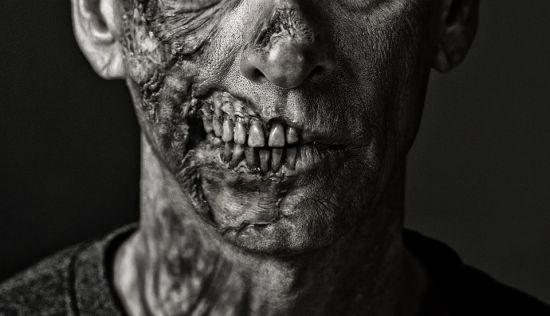 Door deze kleine fout werden zombies onmenselijk populair