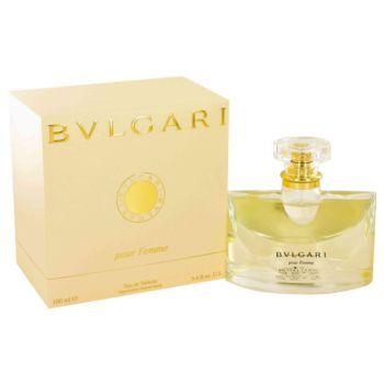 Bvlgari (bulgari) Perfume by Bvlgari, 3.4 oz Eau De Toilette Spray for Women