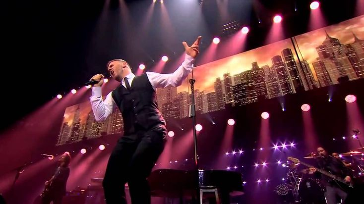 Gary Barlow   Since You Saw Him Last The Tour Full Concert 1080p HD