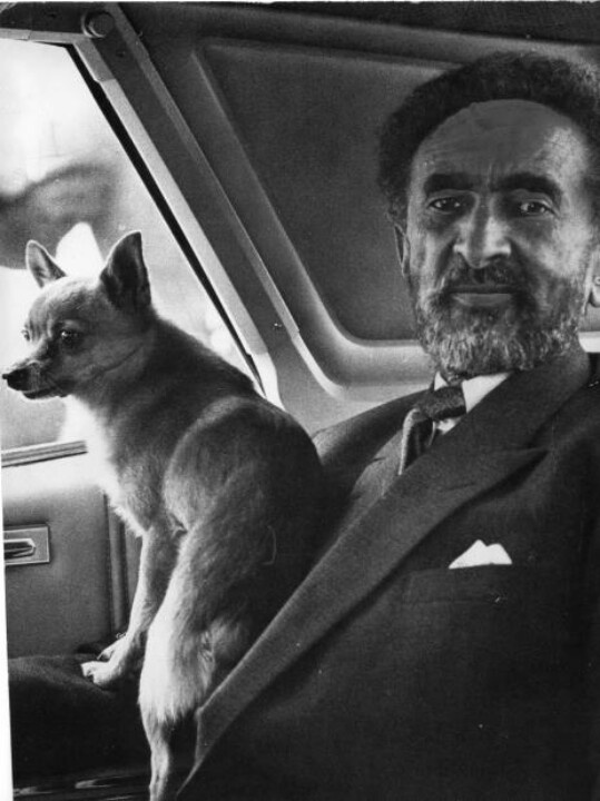 Selassie I