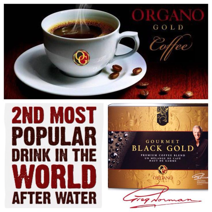 9 best Organo Gold Singapore images on Pinterest   Gold, Yellow ...
