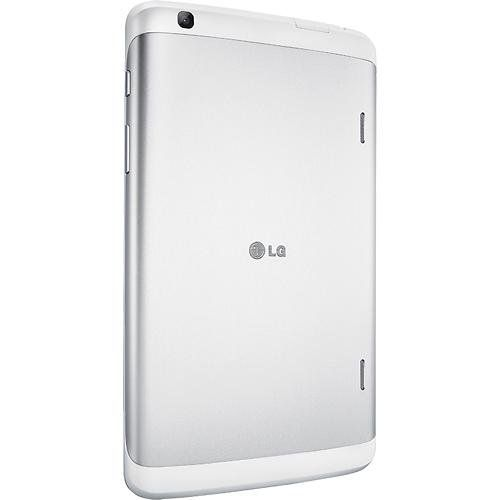 LG G Pad 8.3 Tablet Quad-core 2gb RAM 16gb Flash 8.3 Complete Hd Show White - http://celebratethebest.com/?product=lg-g-pad-8-3-tablet-quad-core-2gb-ram-16gb-flash-8-3-full-hd-display-white