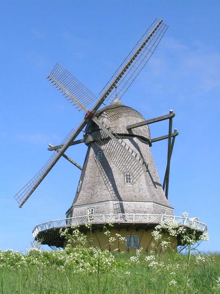 Kerteminde, Fyn, Denmark #visitfyn