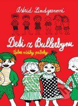 Deti z Bullerbynu (Astrid Lindgren)