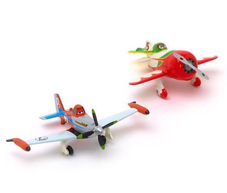 Set aereoplani Planes