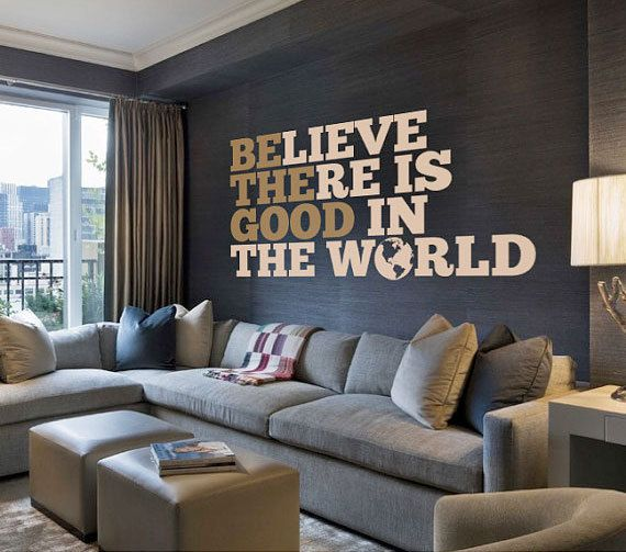1000 ideas about decorative wall letters on pinterest. Black Bedroom Furniture Sets. Home Design Ideas
