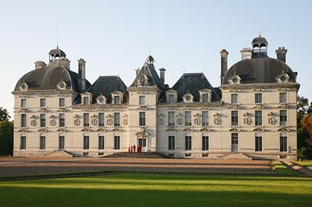 Le Château | Château de Cheverny