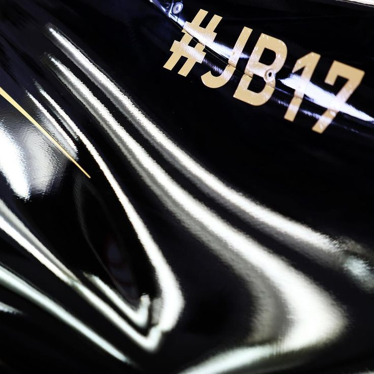 And finally... For Jules.  #JB17 #CiaoJules